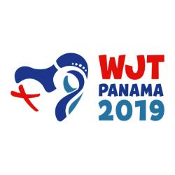 Logo Weltjugendtag Panama 2019