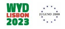 Weltjugendtag Lissabon 2023: Alle Infos zum WJT in Portugal